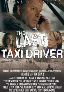 The Last Taxi Driver.