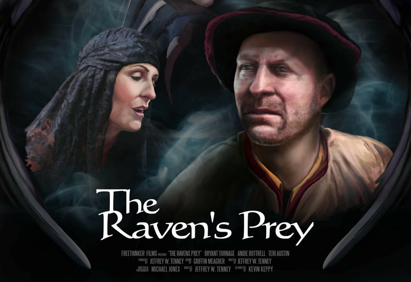 The Raven's Prey Review.