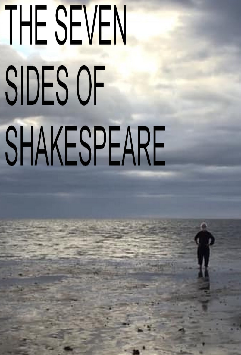 The Seven Sides of Shakespeare  poster.
