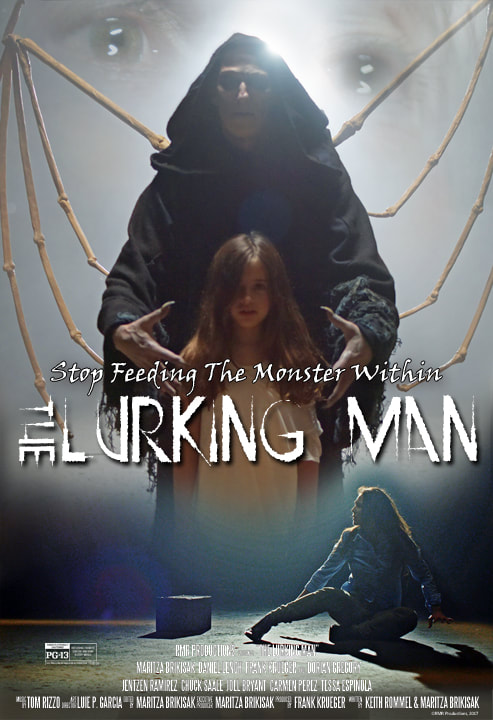 The Lurking Man Review.