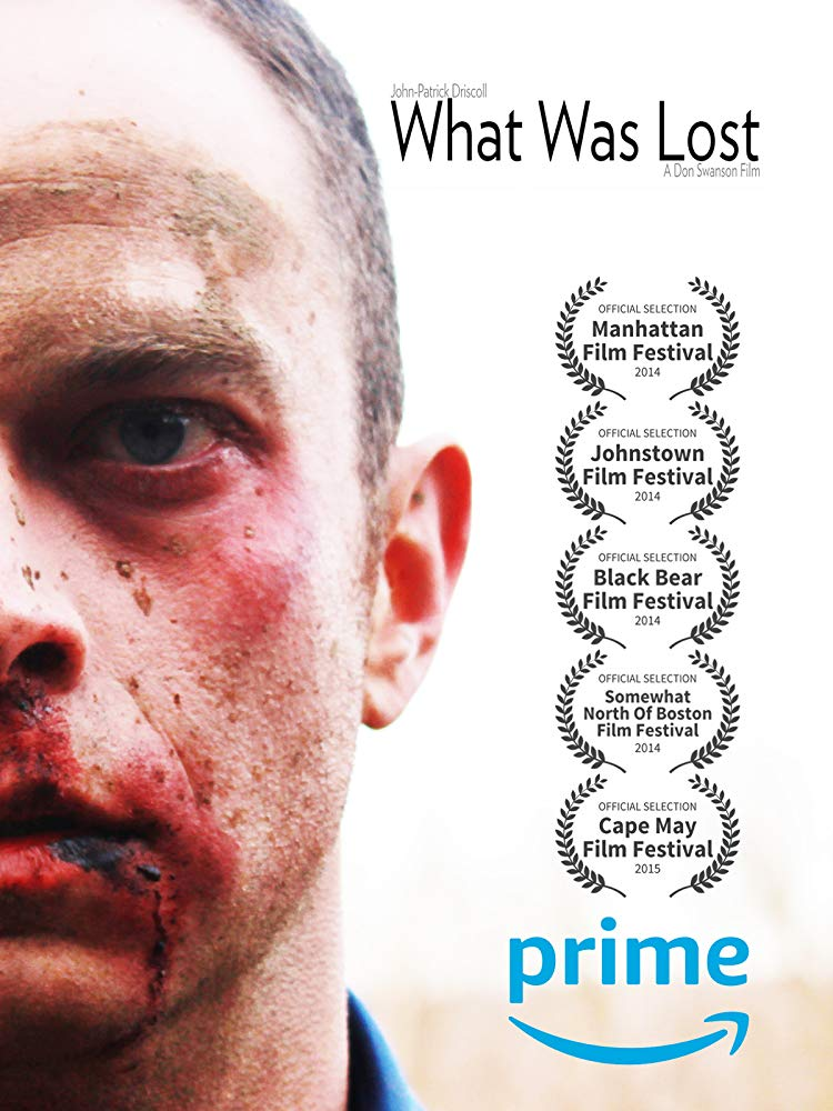 What Was Lost Review.